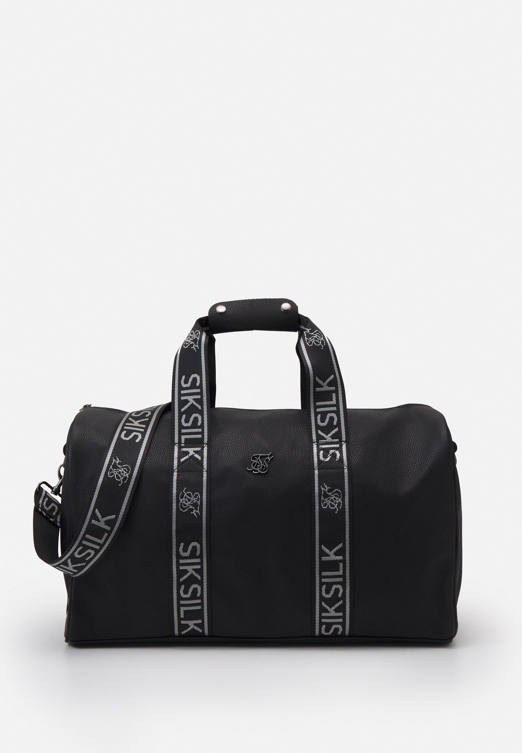 Women TAPE TRAVEL BAG UNISEX - Sports bag