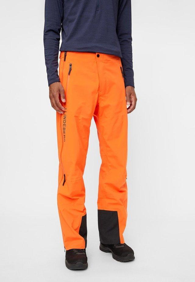 JLI - Trousers - juicy orange