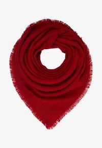 Anna Field - Šátek - red - 1