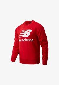 team red inline