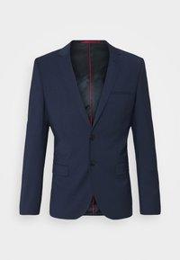 ARTI - Suit jacket - open blue