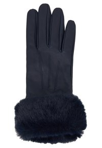 Barbour - Gloves - navy - 2