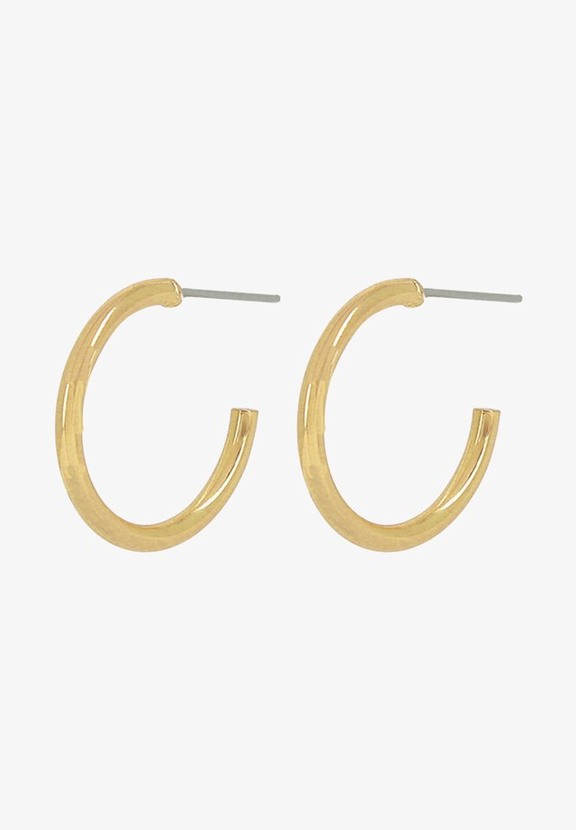 INFINITY - Oorbellen - gold-coloured