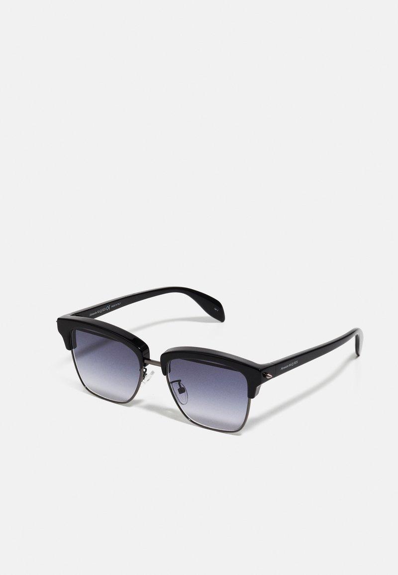 Alexander McQueen - UNISEX - Sunglasses - black