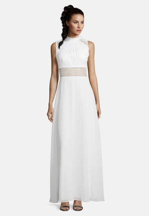 Occasion wear - ivory white
