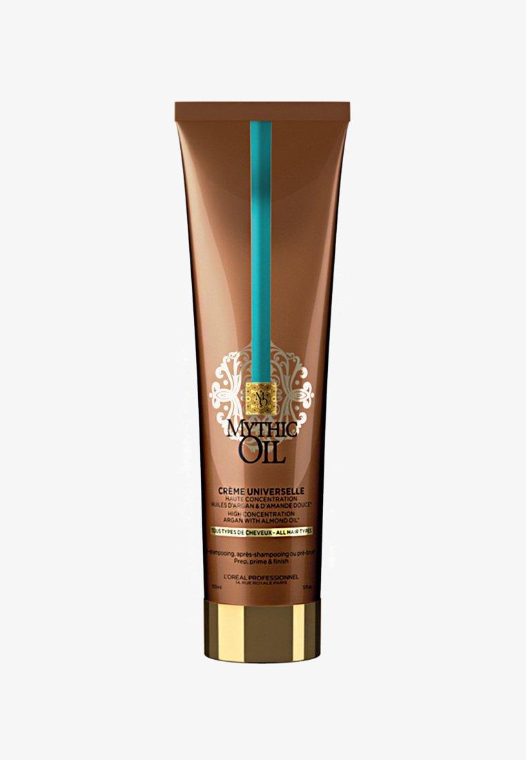 L'OREAL PROFESSIONNEL - MYTHIC OIL CRÈME UNIVERSELLE - Haarverzorging - -