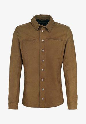 Shirt - terra