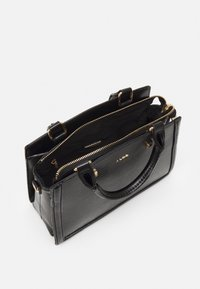 ALDO - ADEITHIEL - Kabelka - black/gold-coloured - 2