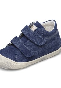 Naturino - COCOON - Touch-strap shoes - blue - 5