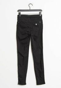 Guess - Slim fit jeans - black - 1