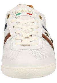 Pantofola d'Oro - D ORO  - Baskets basses - bright white - 5
