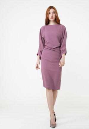 Shift dress - rosa