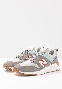 New Balance - WS009 - Zapatillas - grey - 4