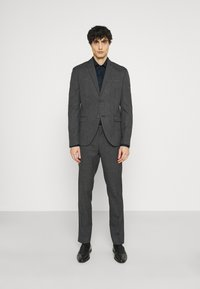 OLYMP No. Six - Formal shirt - kobalt - 1