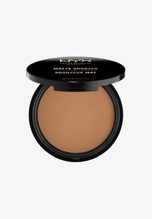 MATTE BODY BRONZER - Bronzer - 5 deep tan