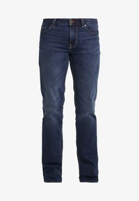 Paddock's - RANGER PIPE VINTAGE - Jeans a sigaretta - mid stone blue - 4