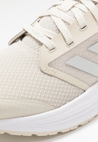 adidas Performance - GALAXY  - Laufschuh Neutral - alumina/silver metallic/footwear white - 5