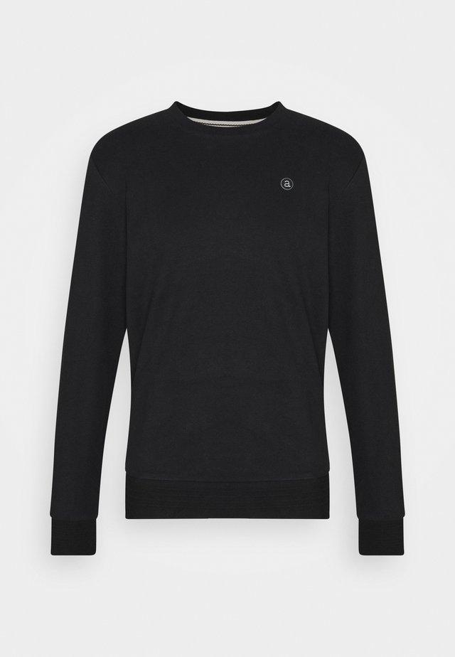 AKALLEN - Sweatshirt - caviar
