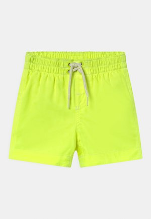 TODDLER BOY SWIM TRUNK - Swimming shorts - active yellow