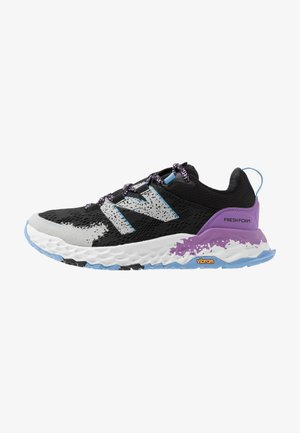 WTHIERR5 - Trail running shoes - black