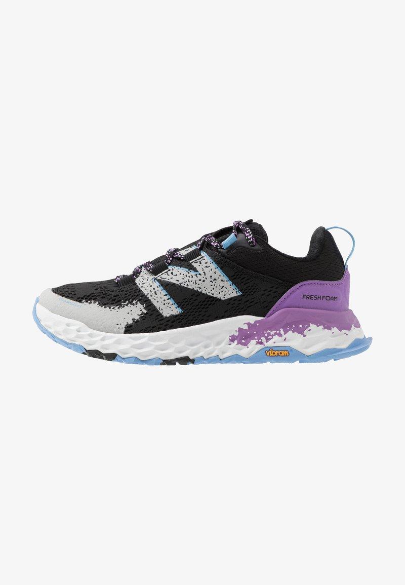 New Balance - WTHIERR5 - Zapatillas de trail running - black