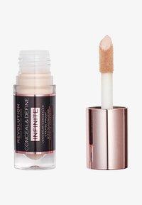 Make up Revolution - INFINITE CONCEALER - Concealer - c0.3 - 0