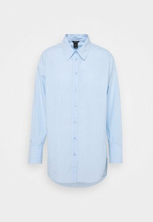 SHIRT LANA CRISP BLUE - Bluser - light blue