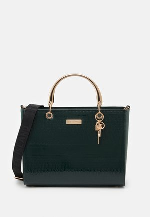 Shopping bag - green