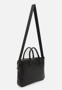 Pier One - UNISEX - Laptop bag - black - 1