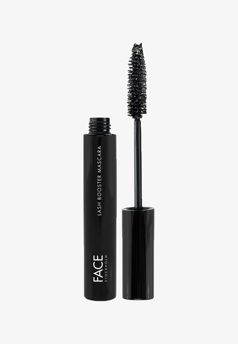 FACE STOCKHOLM - LASH BOOSTER - Mascara - black