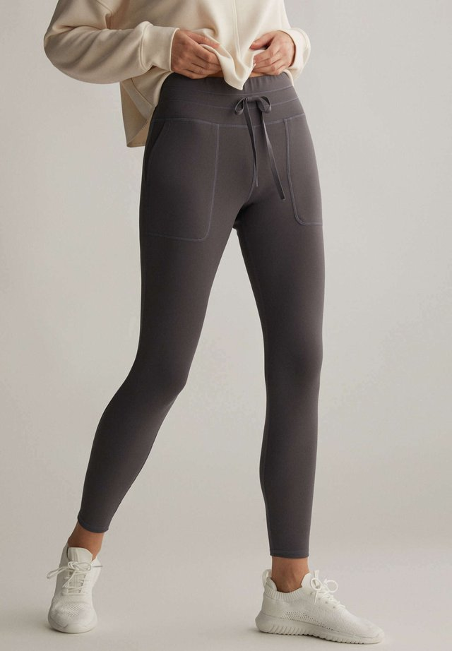 COMFORT - Legging - dark grey