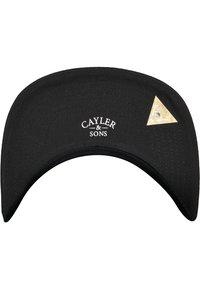 Cayler & Sons - Cap - mint/mc - 4