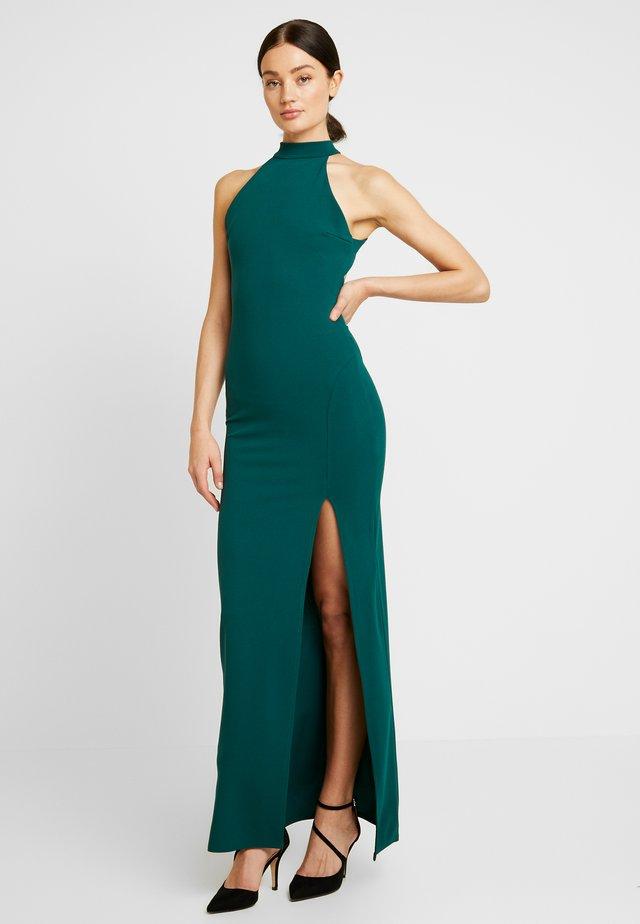 Robe de cocktail - green