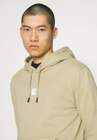 The North Face - GRAPHIC HOOD - Kapuzenpullover - twill beige - 5