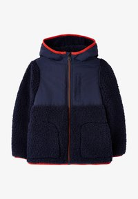 Tom Joule - Fleece jacket - französisch marineblau - 0
