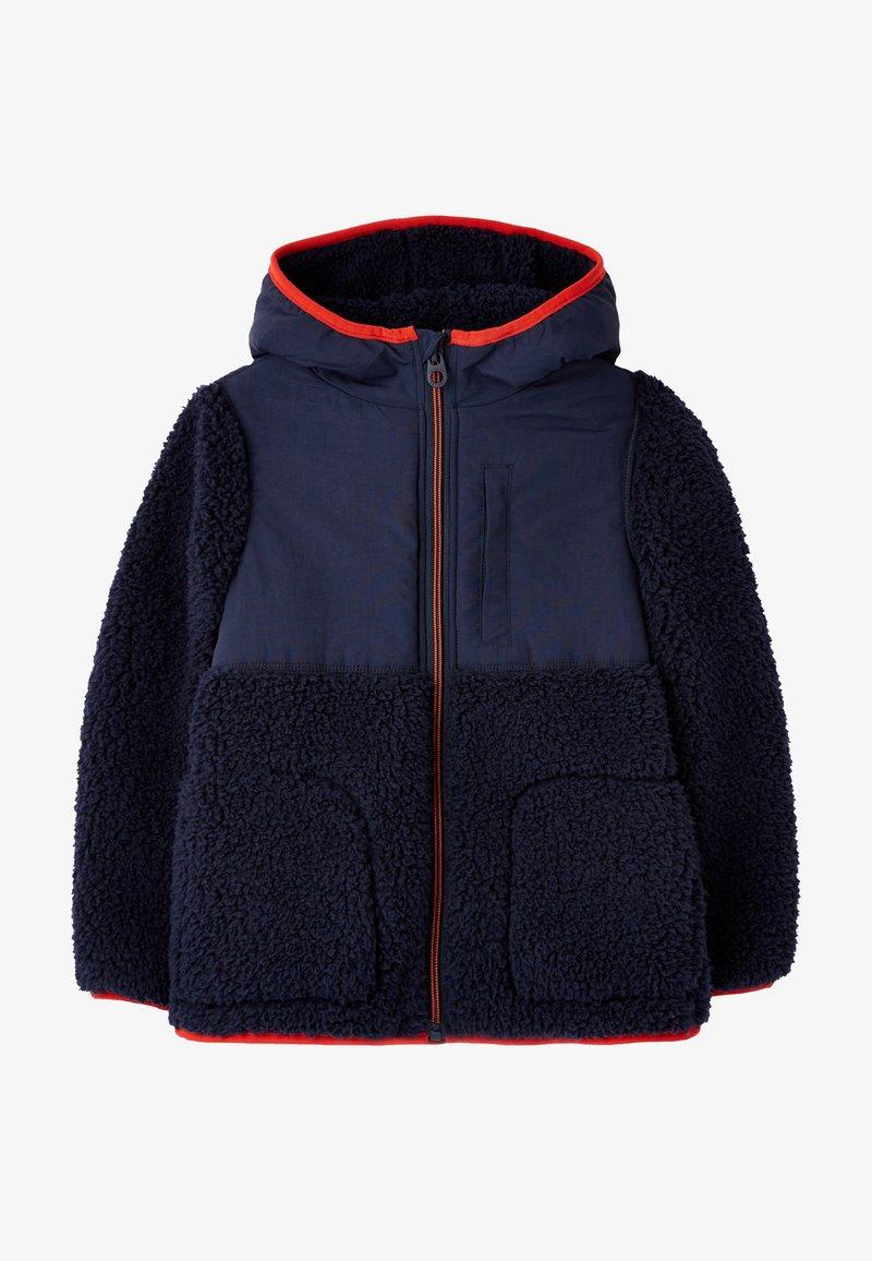 Tom Joule - Fleece jacket - französisch marineblau