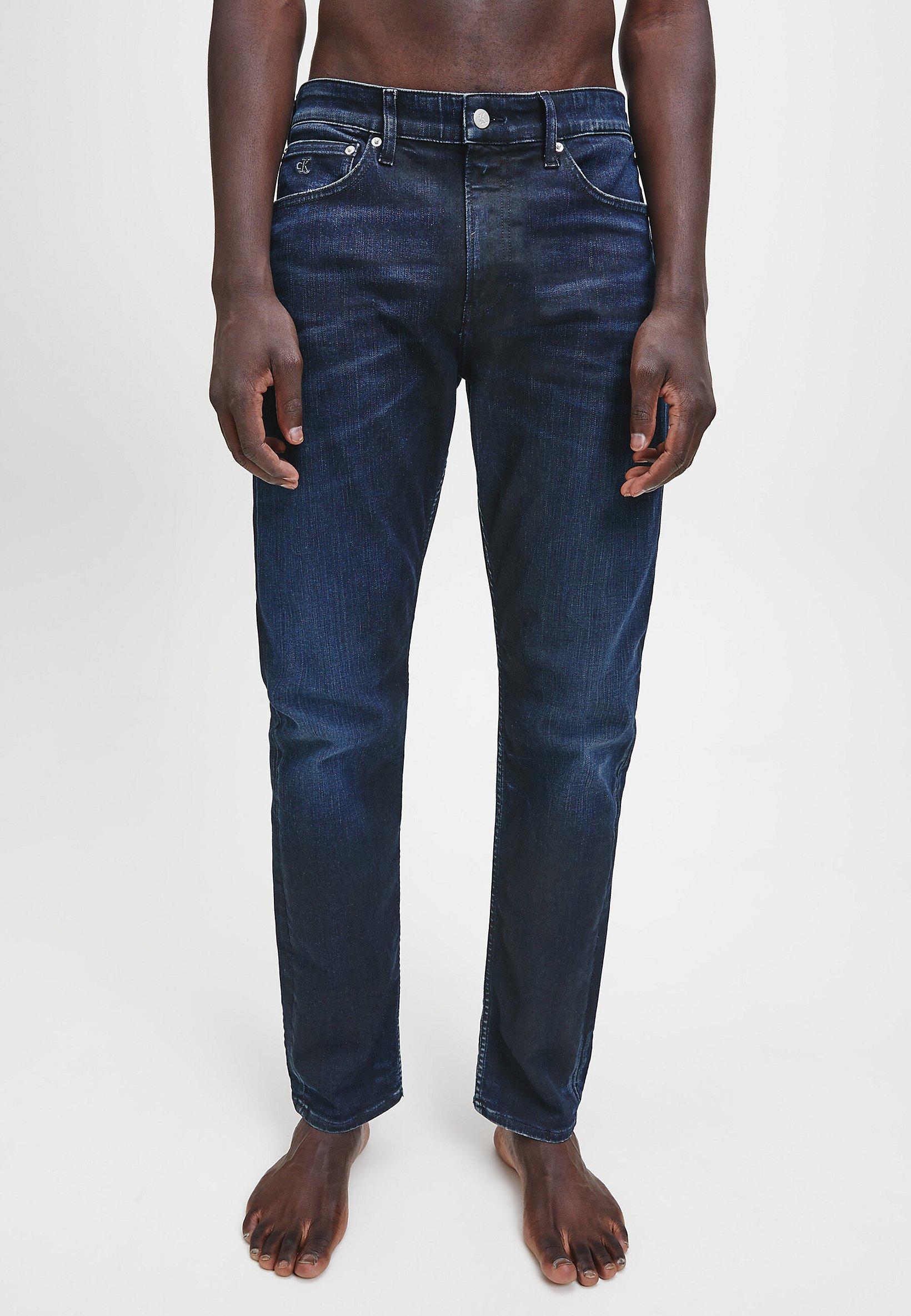 Uomo SLIM TAPERED  - Jeans slim fit