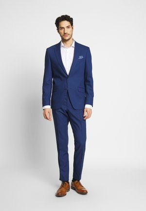 SUIT SET - Suit - blue