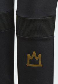 adidas Performance - TAP PRIMEGREEN PANTS - Verryttelyhousut - black - 3