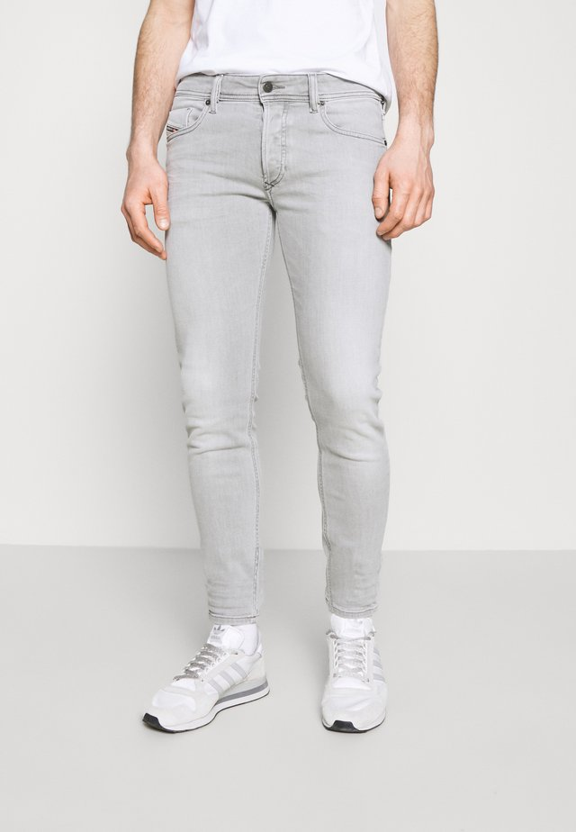 SLEENKER-X - Slim fit jeans - off white