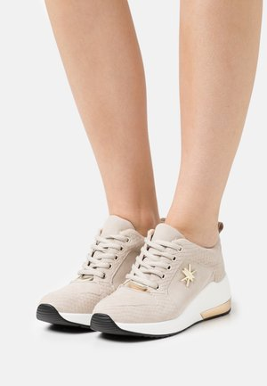Zapatillas - dubai beige