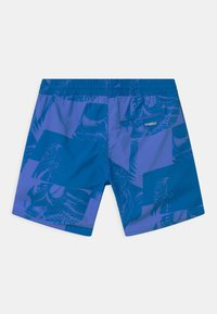 O'Neill - CALI FLORAL - Swimming shorts - blue - 1