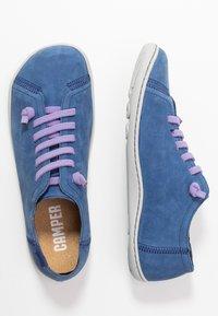 Camper - PEU CAMI - Chaussures à lacets - navy - 3