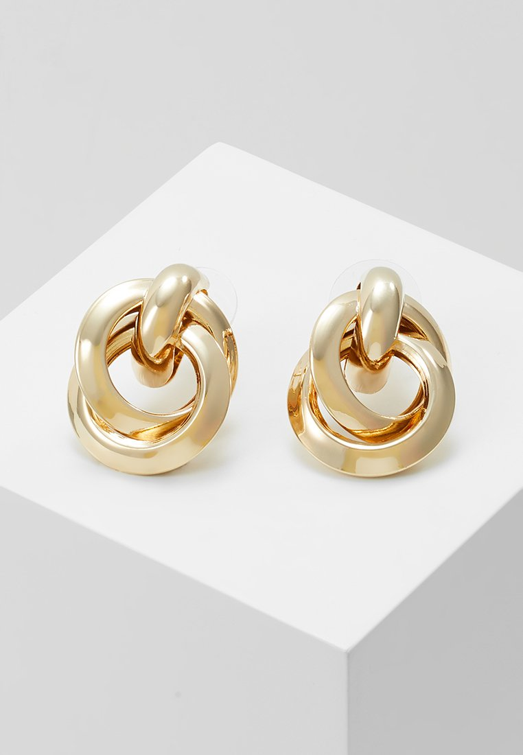 sweet deluxe - FESTINA - Earrings - gold-coloured