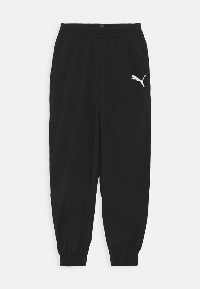 ACTIVE PANTS UNISEX - Jogginghose - black