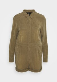 Superdry - PLAYSUIT - Overal - khaki - 5