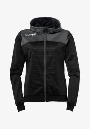 EMOTION  - Sports jacket - schwarz