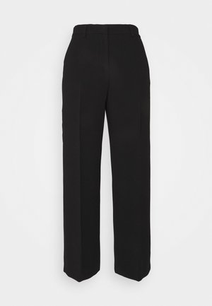 PARATA - Trousers - schwarz