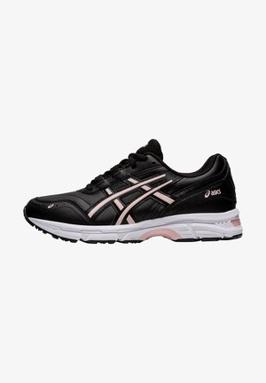 GEL-ESCALATE - Trainers - black/ginger peach