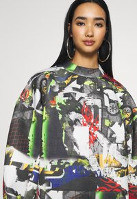 NEW girl ORDER - STREET ART  - Sweatshirt - multi-coloured - 5